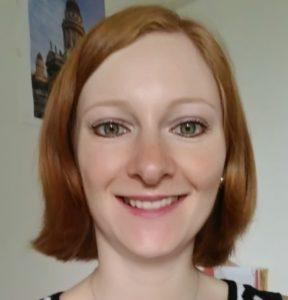 Marie Pedron - Adjointe au Directeur